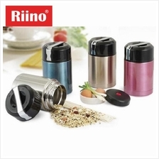 RiiNO 1000ML Thermal Pot Stainless Steel Portable Cooker Thermos