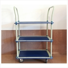 Platform Trolley Three Layer  ID112151