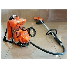 Tanika/ Titan BG328 Back Pack Gasoline Brush Cutter ID006080