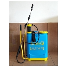 KNAPSACK CHEMICAL SPRAYER (16LTS) ID227352 ID224152