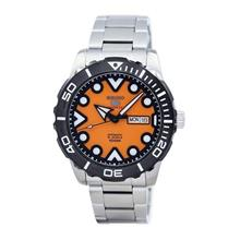SEIKO 5 Sports 24 Jewels Automatic Men Watch SRPA05K1 SRPA05