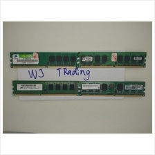 1GB DDR2 PC CPU LONG DIMM ram memory 667mhz++