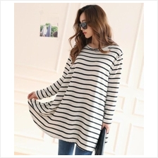 JF TG488 Plus Size Fashion Knitted Tops - 3 Colors)