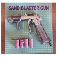 Hand Held SandBlaster with 4pcs Nozzle ID229532