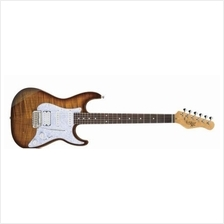 MICHAEL KELLY 1963 - Strat-Style Electric Guitar (Made in Korea)