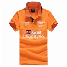 Aston Martin Racing Men POLO T-shirt GD Endurance 1959 Team