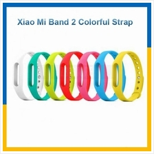 Xiaomi Mi Band 2 Colourful Strap for Miband 2 OLED Smart Wear Color
