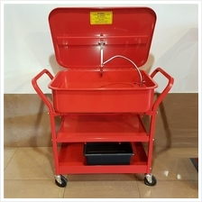 20Gallons Removable Partswasher ID999549