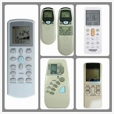 Universal Aircond Remote Control For DAIKIN/YORK/PANASONIC/LG/NATIONAL