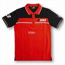 Moto GP 93 Sport Biker Race Motorcycle Marc Marquez Men POLO T-Shirt