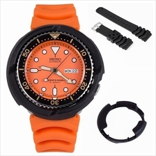 SEIKO SKX011J1 SKX011 Automatic Diver Mens Watch