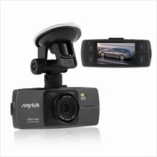 Anytek A88 Car Camera Dash Cam,Dashboard Video DVR Recorder with 2.7 Inch 1080