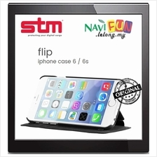 ★ STM: flip iphone case for Apple iPhone 6 / 6s