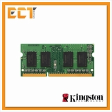 Kingston KCP313SS8/4 4GB DDR3 PC3-10600 1333MHz RAM 1.5v CL9 SODIMM