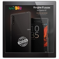 ★ Rearth Ringke Fusion TPU Hard case for Sony XZ / XZs