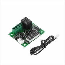 DC12V Thermostat Digital Heat Cool Temperature Control