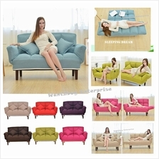Moderm Apartment Double Tatami Sofa Bed Chairs Foldable And Washable