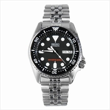 SEIKO Automatic Scuba Divers 21 Jewels SKX013K2 SKX013 Mens Watch