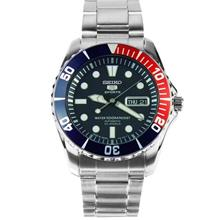 SEIKO 5 Sports Diver's Automatic SNZF15J1 SNZF15 Mens Watch