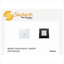 SENZO TOUCH WITH 1 ON/OFF