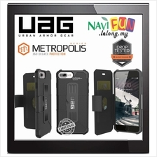 ★ Urban Armor Gear- UAG Metropolis Cases for iPhone 6S / 7 Plus
