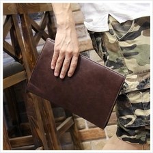 MABLE FASHION Men Envelope Hand Clutch 6951 (P)