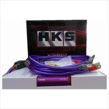 HKS Nano Tech Grounding Cable Alternator Earth Cable