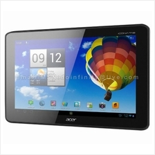 New Acer Iconia Tab A510 Transparent Clear Screen Protector Cover Film