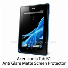 Acer Iconia Tab B1 B1-A71 Anti-Glare Matte Screen Guard Protector New