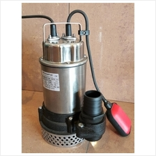 TSUNAMI MBA370A SUBMERSIBLE PUMP-AUTO ID448784