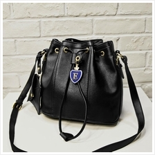 MABLE FASHION Korean Bucket Shoulder Bag