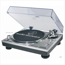 Audio-Technica AT-LP120-USB Direct-Drive Professional Turntable *Offer