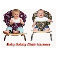 Angel Rabbit Baby Safety Chair Harness
