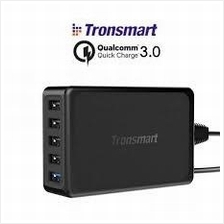 Ori Tronsmart U5PTA 54W 5-Port USB Charger with Quick Charge 3.0
