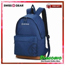 Swiss Gear Outdoor Travel School Laptop Backpack Bag Leisure Swissgear
