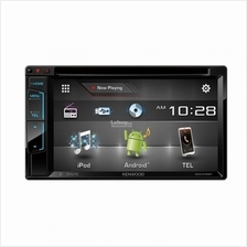 Kenwood DDX416BT 6.2inch WVGA Touch Screen DVD Monitor