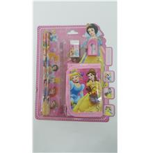 6-in-1 Kid's Stationery Set (SS002)