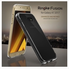 RINGKE Fusion Samsung Galaxy A3 A5 A7 2017 Case Cover Casing Free Gift