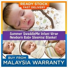 Summer SwaddleMe Infant Wrap Newborn Toddler Swaddle Baby Blanket)