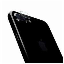 Apple iPhone 7 & 7 Plus Back Camera Soft Tempered Glass Protection