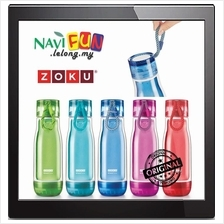 ★ ZOKU® 12oz / 16oz Everyday & Active Core Bottles