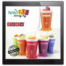 ★ ZOKU® SLUSH & SHAKE MAKER [240ml & 296ml)