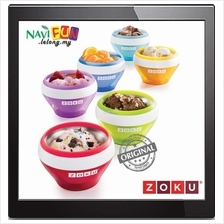 ★ ZOKU® ICE CREAM MAKER [150ml]