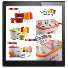 ★ ZOKU® QUICK POP ICE-CREAM MAKER [Single / Duo / Triple]