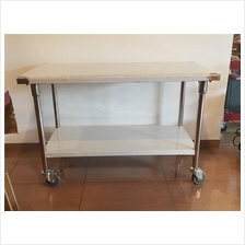 working bench with wheel 1200×600×H800 ID558255