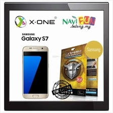 ★ X-One Extreme Shock Eliminator Screen Protector Samsung S7