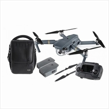 DJI Mavic Pro Combo With One Extra Battery + Mavic Pro Shoulder bag