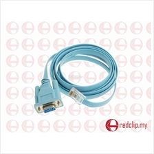 Cisco Console Cable for Cisco Routers & Switches 72-3383-01
