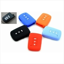 Toyota Altis Camry Harrier 2014-2016 Silicone Remote Smart Key Cover