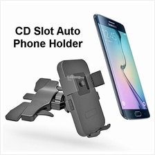 Car Smartphone CD Slot Magnetic Mount Holder with Fast Swift-Snap Tech
